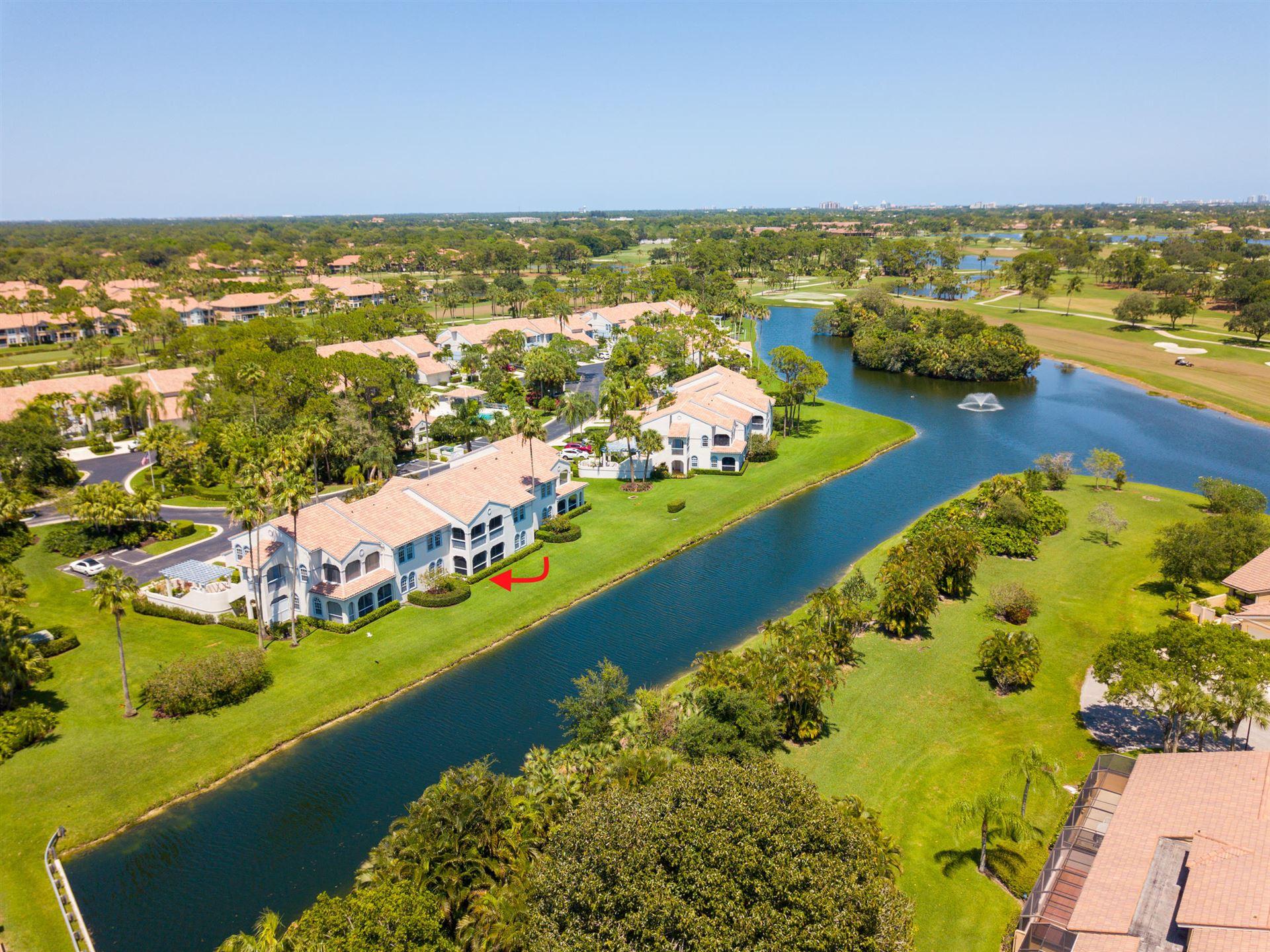 702 Ryder Cup Circle S, Palm Beach Gardens, FL 33418 - #: RX-10681582