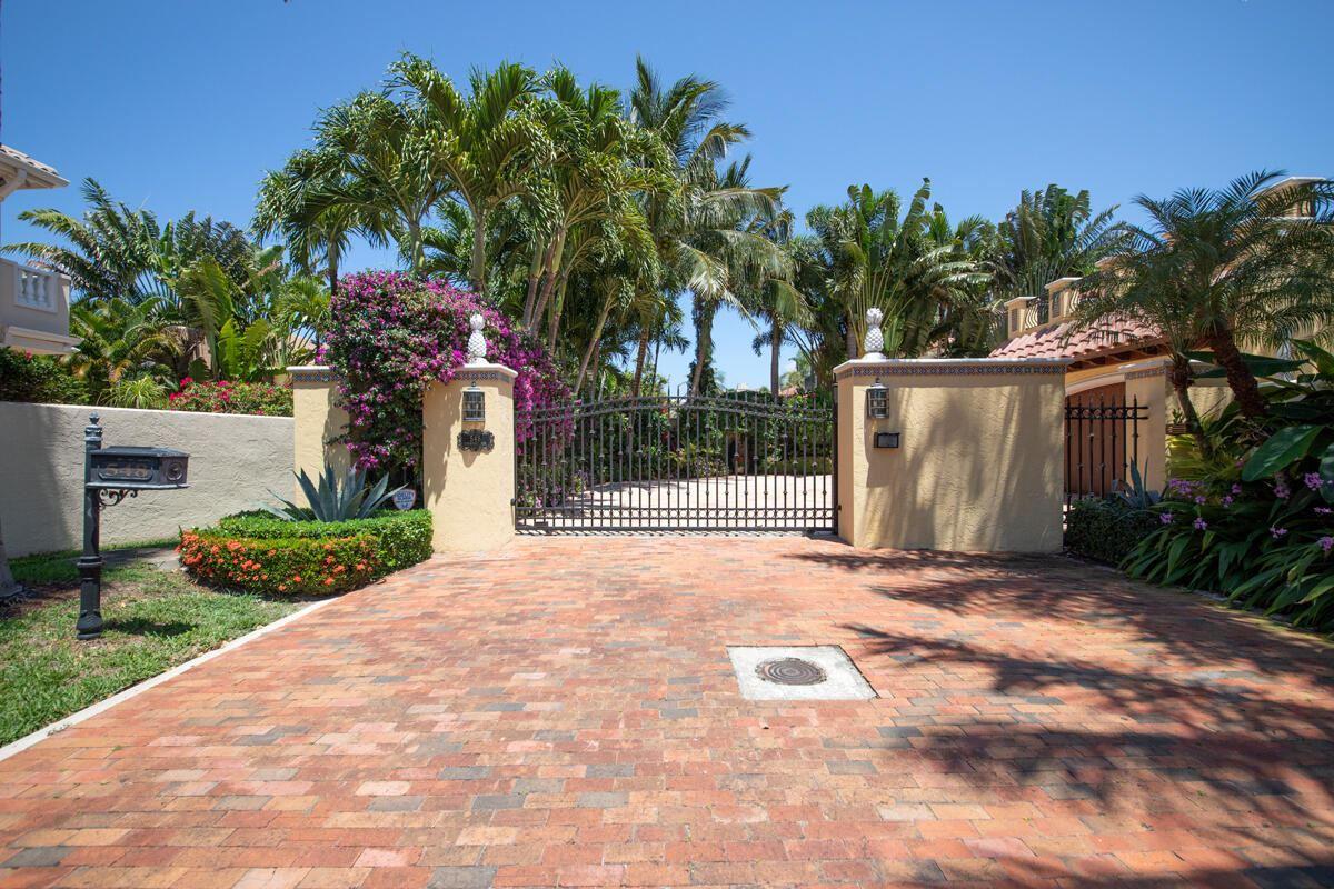 548 Commodore Circle, Delray Beach, FL 33483 - MLS#: RX-10716582