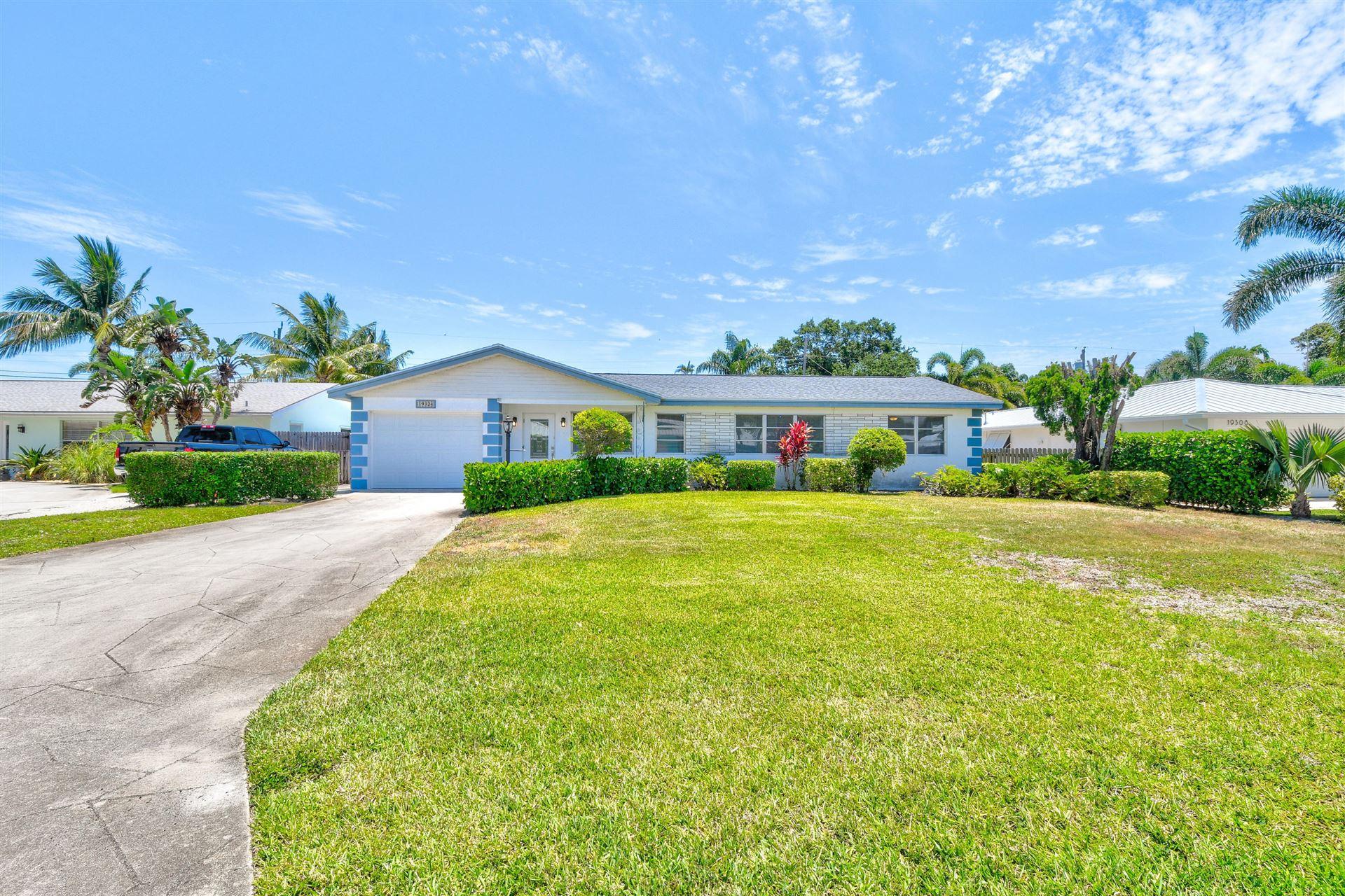19324 Caribbean Court, Jupiter, FL 33469 - #: RX-10720582