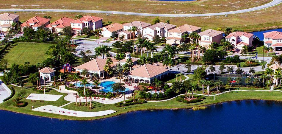 1124 NW Vivaldi Court, Port Saint Lucie, FL 34986 - #: RX-10732582