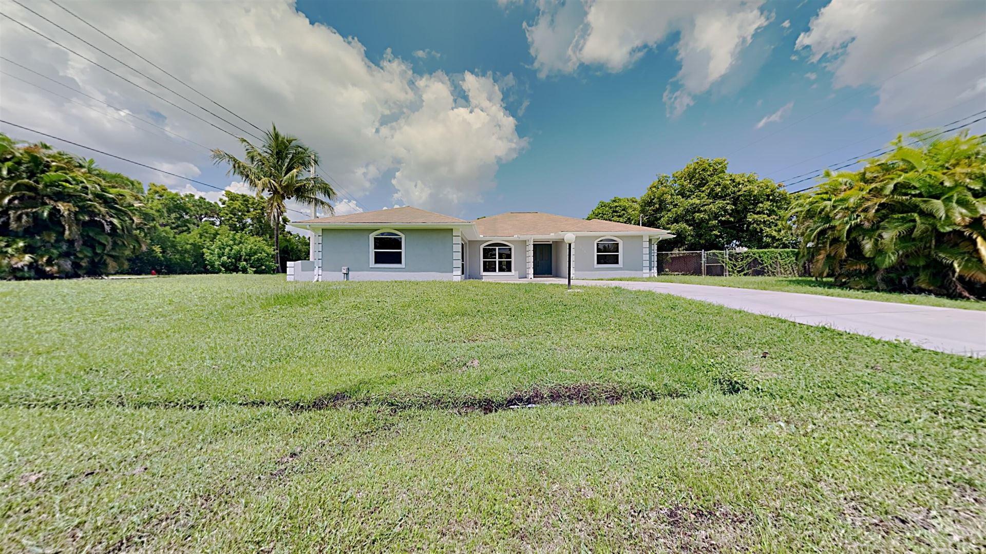 2961 SE Lander Avenue, Port Saint Lucie, FL 34952 - #: RX-10744582
