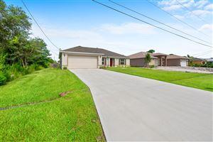 Photo of 4586 SW Image Drive, Port Saint Lucie, FL 34953 (MLS # RX-10556583)