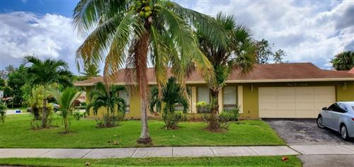 Photo of Listing MLS rx in 3320 Boulevard Chatelaine Delray Beach FL 33445