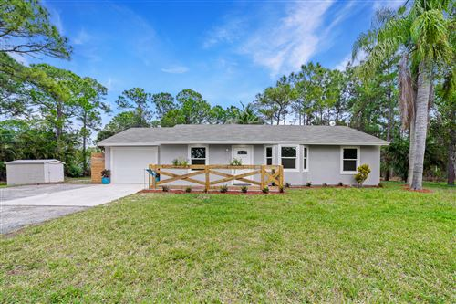 Photo of 17107 73rd Court N, Loxahatchee, FL 33470 (MLS # RX-10608583)