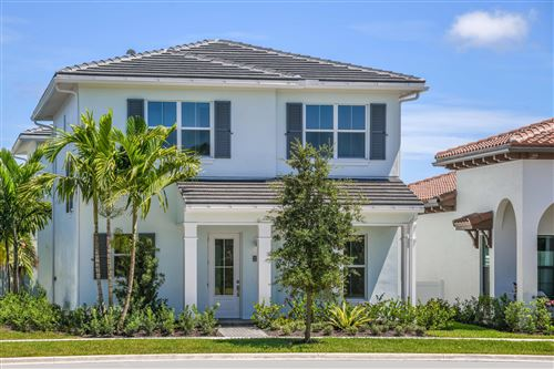 Photo of 13537 Machiavelli Way, Palm Beach Gardens, FL 33418 (MLS # RX-10612583)