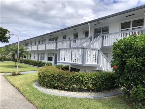 Photo of 242 Chatham L, West Palm Beach, FL 33417 (MLS # RX-10632583)
