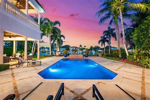 Photo of 11952 S Edgewater Drive, Palm Beach Gardens, FL 33410 (MLS # RX-10638583)