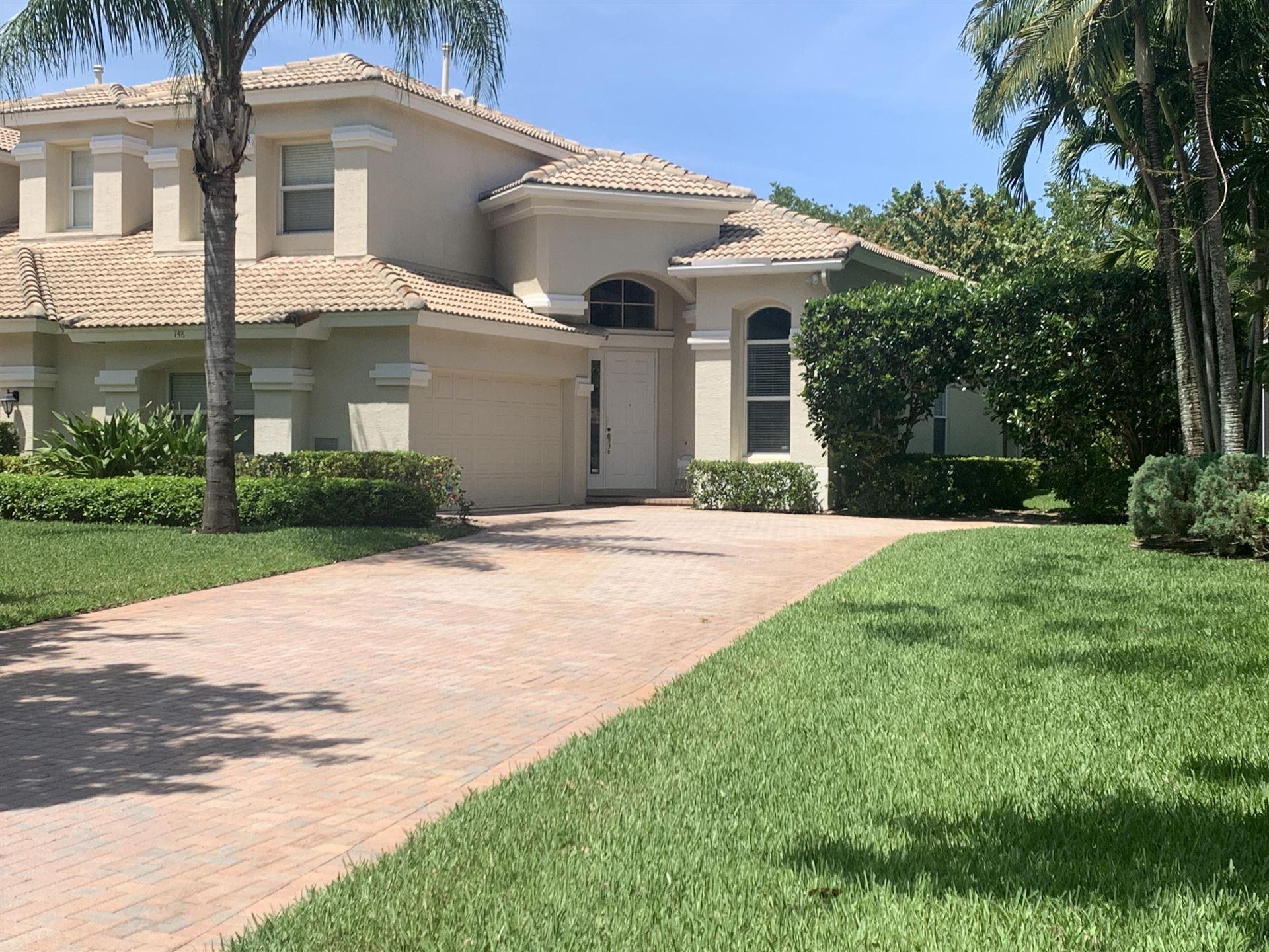 748 Cable Beach Lane, North Palm Beach, FL 33410 - #: RX-10617583