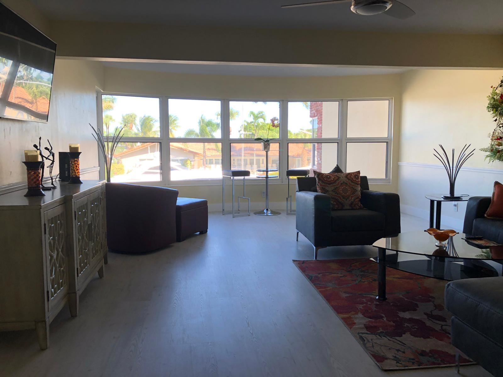 Photo of 3111 NE 51st Street #203c, Fort Lauderdale, FL 33308 (MLS # RX-10627583)