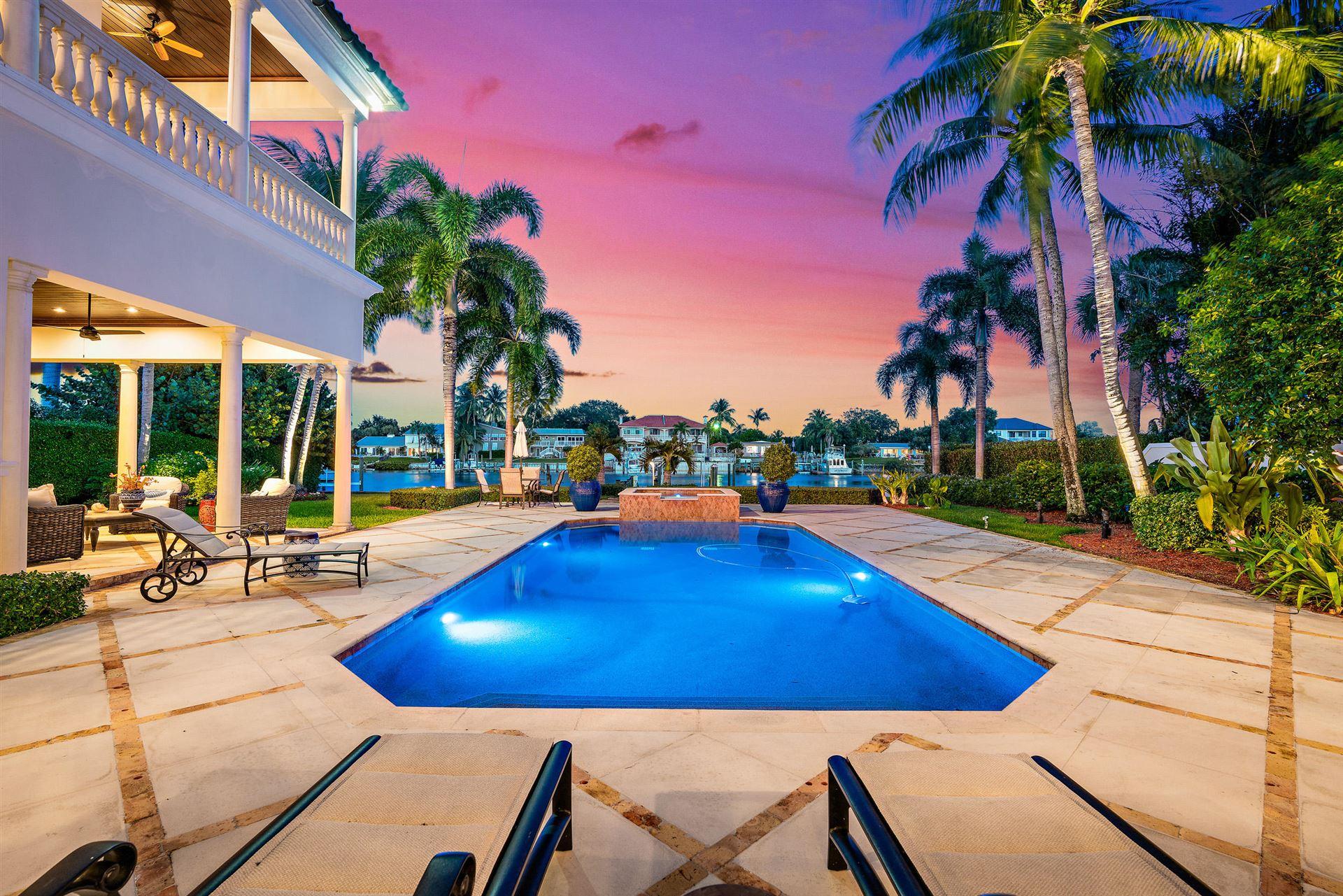 11952 S Edgewater Drive, Palm Beach Gardens, FL 33410 - #: RX-10638583
