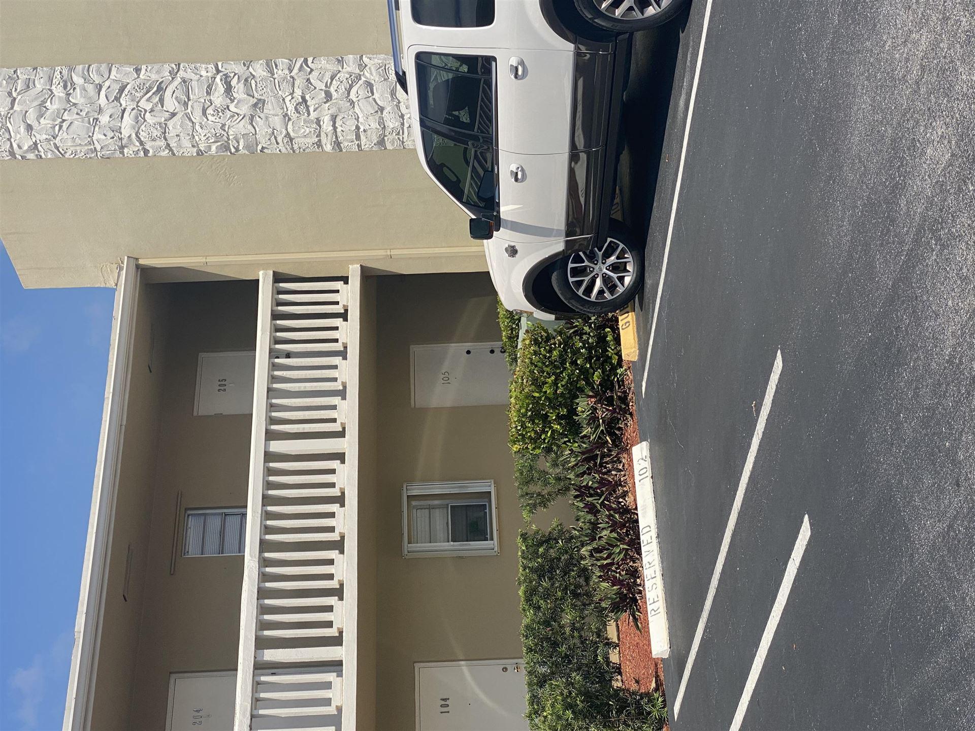 409 Us Highway 1 #105, North Palm Beach, FL 33408 - #: RX-10707583