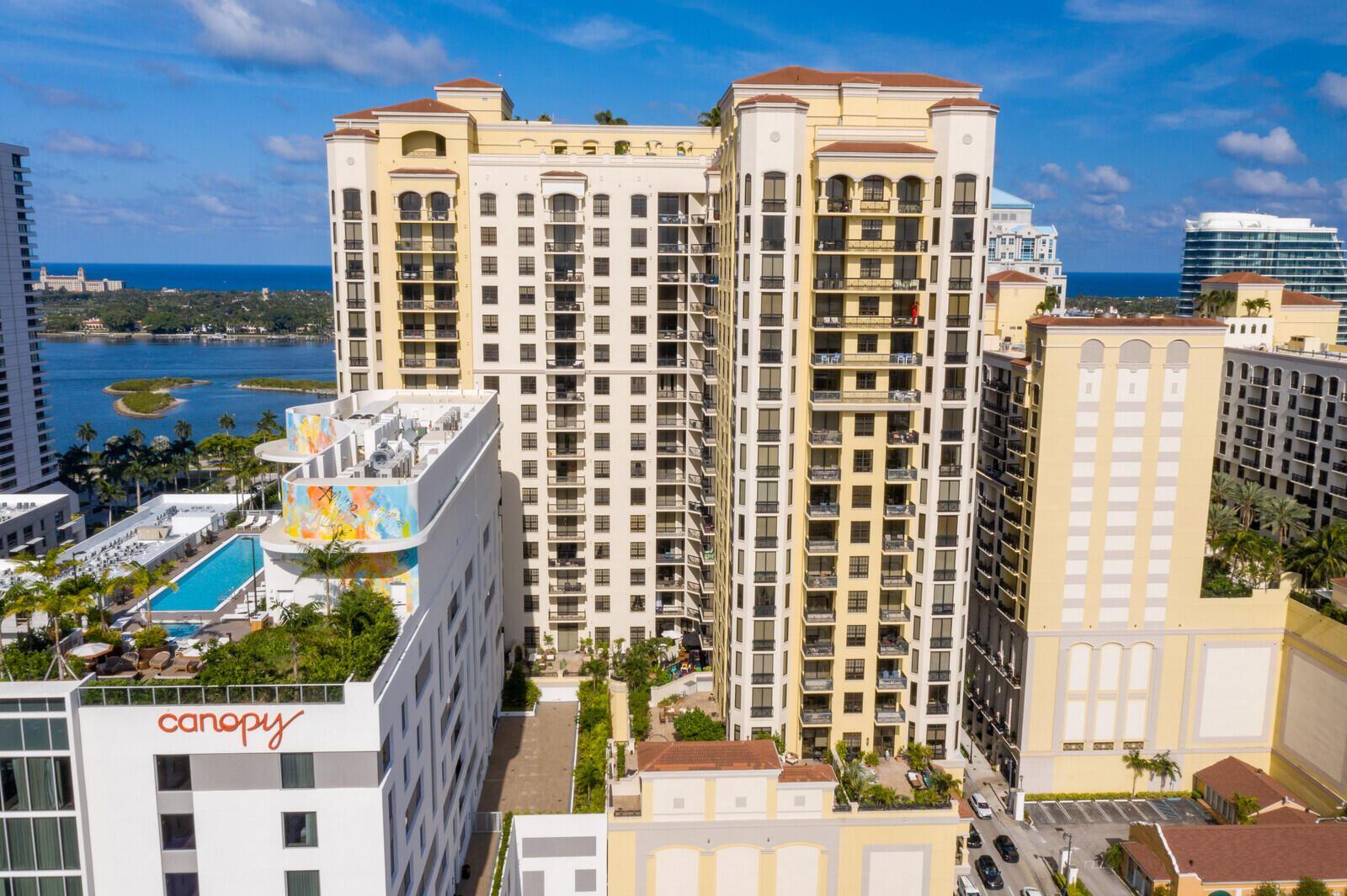 701 S Olive Avenue #1525, West Palm Beach, FL 33401 - MLS#: RX-10720583
