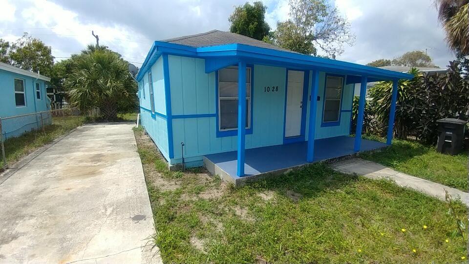 1028 18th Street, West Palm Beach, FL 33407 - MLS#: RX-10729583