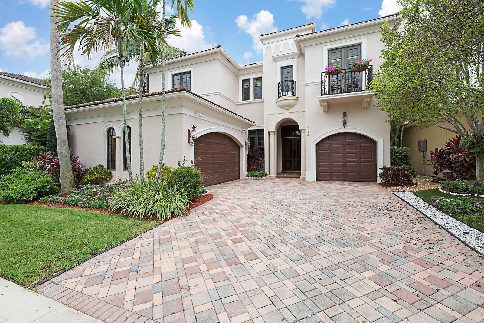 17921 Villa Club Way, Boca Raton, FL 33496 - #: RX-10731583