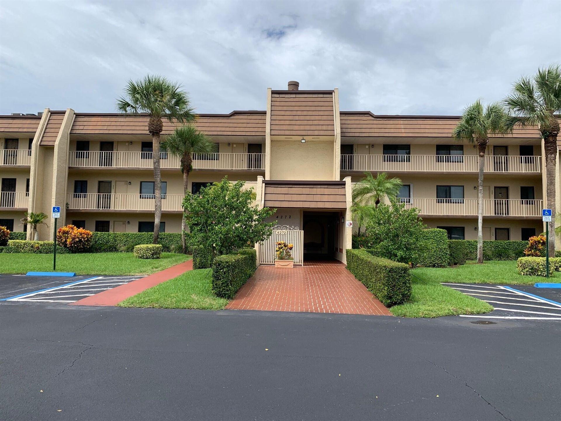 4272 Deste Court #202, Lake Worth, FL 33467 - #: RX-10750583