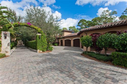 Photo of 312 Villa Drive, Jupiter, FL 33477 (MLS # RX-10474584)