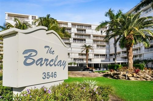 Photo of 3546 S Ocean Boulevard #921, South Palm Beach, FL 33480 (MLS # RX-10682584)
