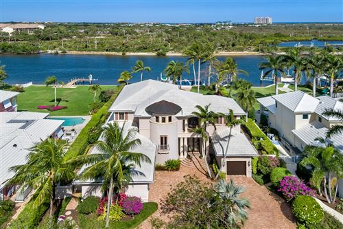 Photo of 14450 Cypress Island, Palm Beach Gardens, FL 33410 (MLS # RX-10696584)
