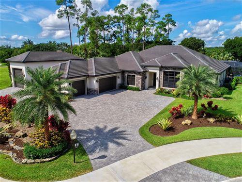 Photo of 1201 Green Turtle Lane, West Palm Beach, FL 33411 (MLS # RX-10746584)