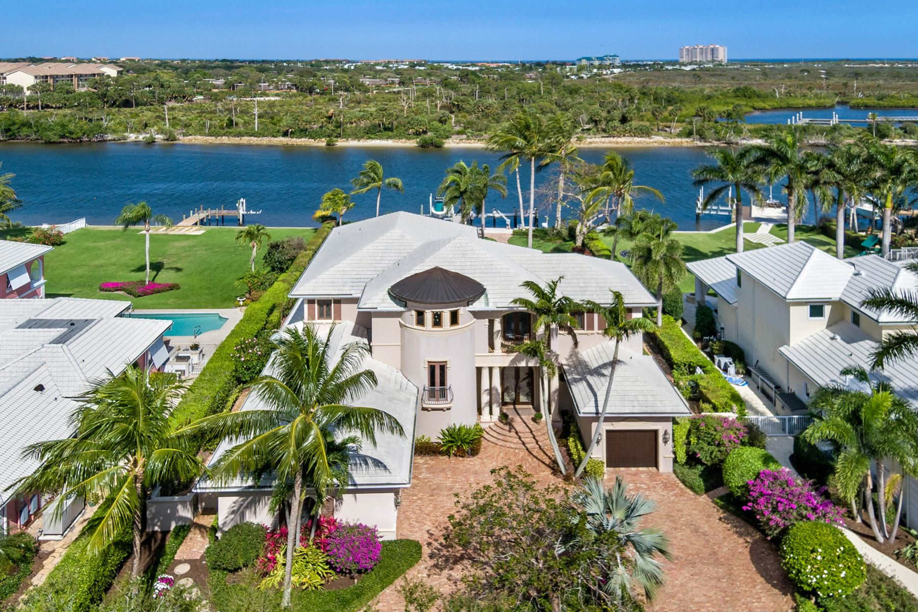 Photo of 14450 Cypress Island Circle, Palm Beach Gardens, FL 33410 (MLS # RX-10696584)