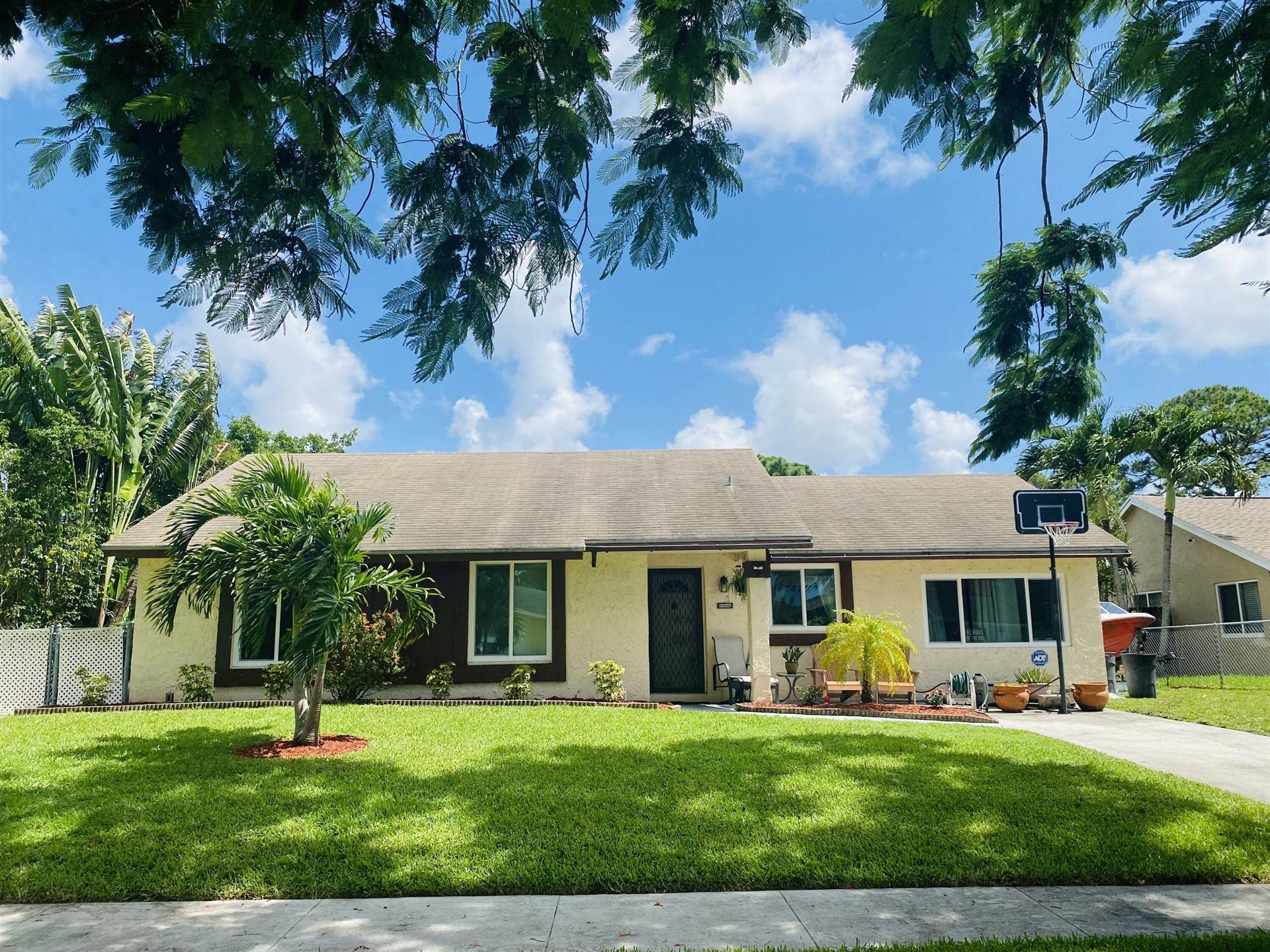 5143 El Claro S, West Palm Beach, FL 33415 - MLS#: RX-10745584
