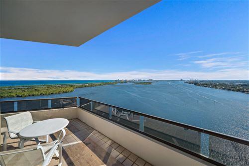 Photo of 100 Lakeshore Drive #Ph53, North Palm Beach, FL 33408 (MLS # RX-10677585)