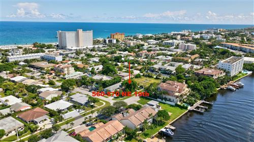 Photo of 560-570 19th Avenue NE, Deerfield Beach, FL 33441 (MLS # RX-10746585)