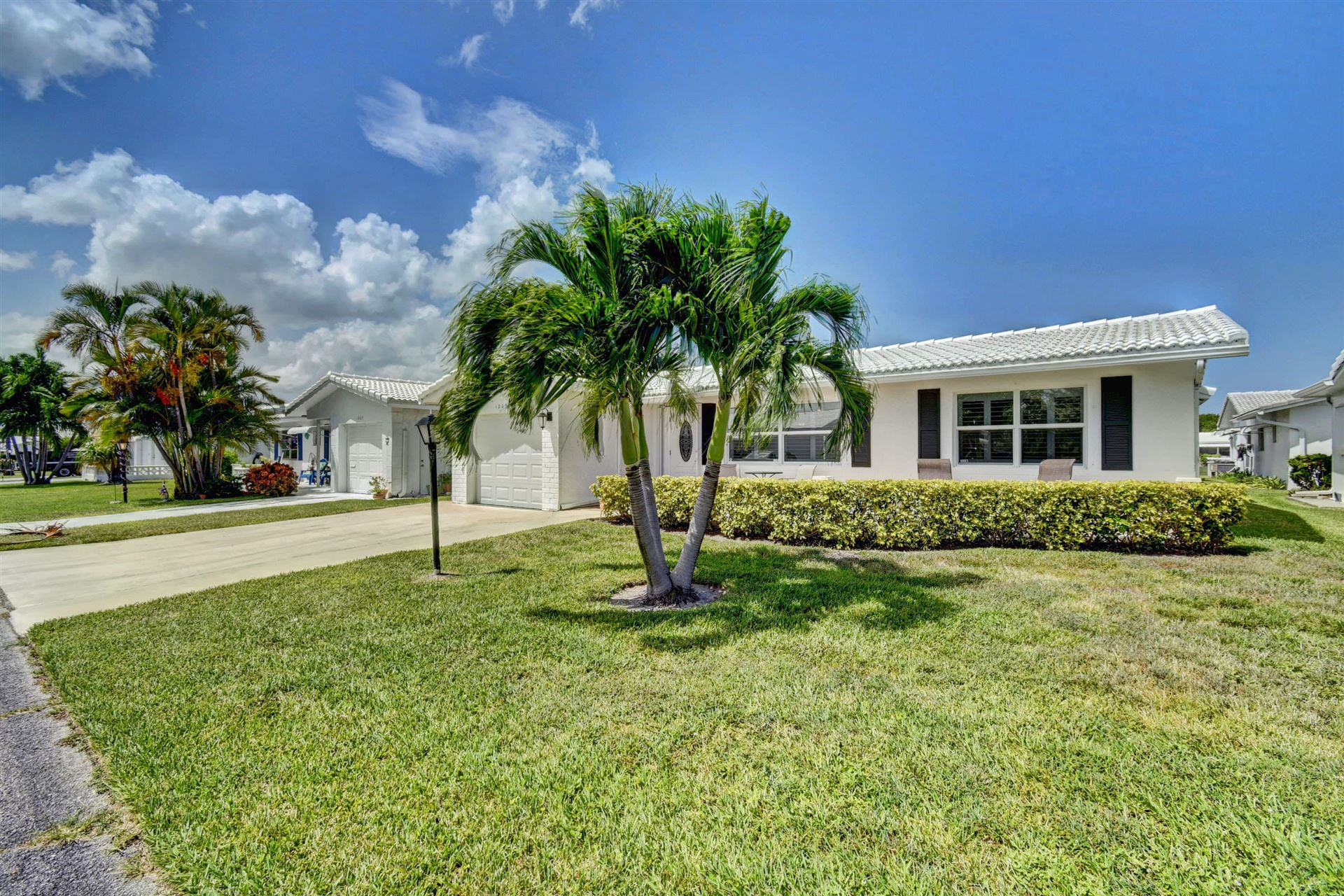 1809 SW 17th Street, Boynton Beach, FL 33426 - #: RX-10636585