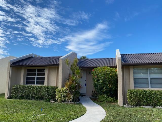 199 Lake Meryl Drive, West Palm Beach, FL 33411 - #: RX-10681585