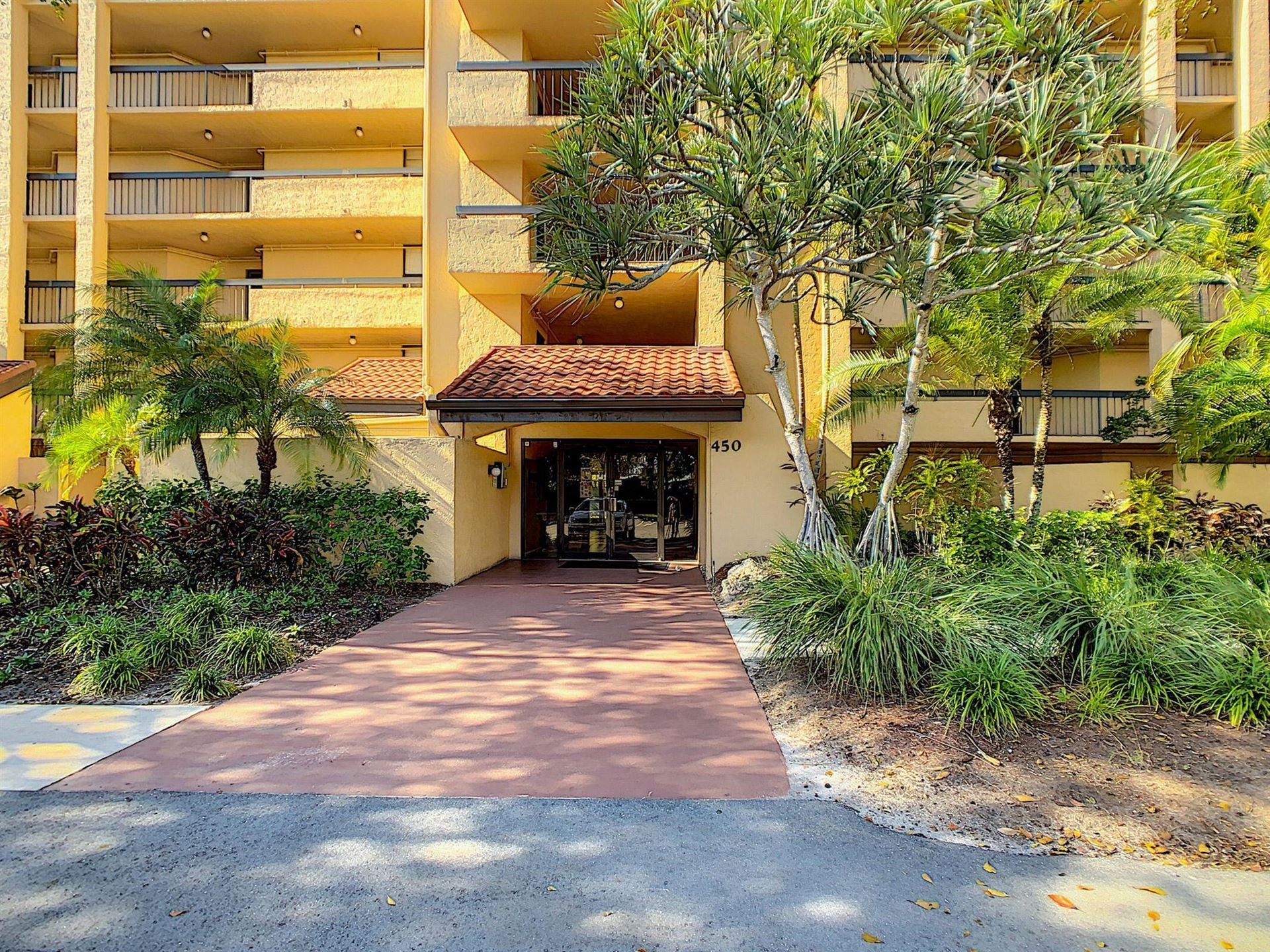 450 Egret 9303 Circle #9303, Delray Beach, FL 33444 - MLS#: RX-10700585
