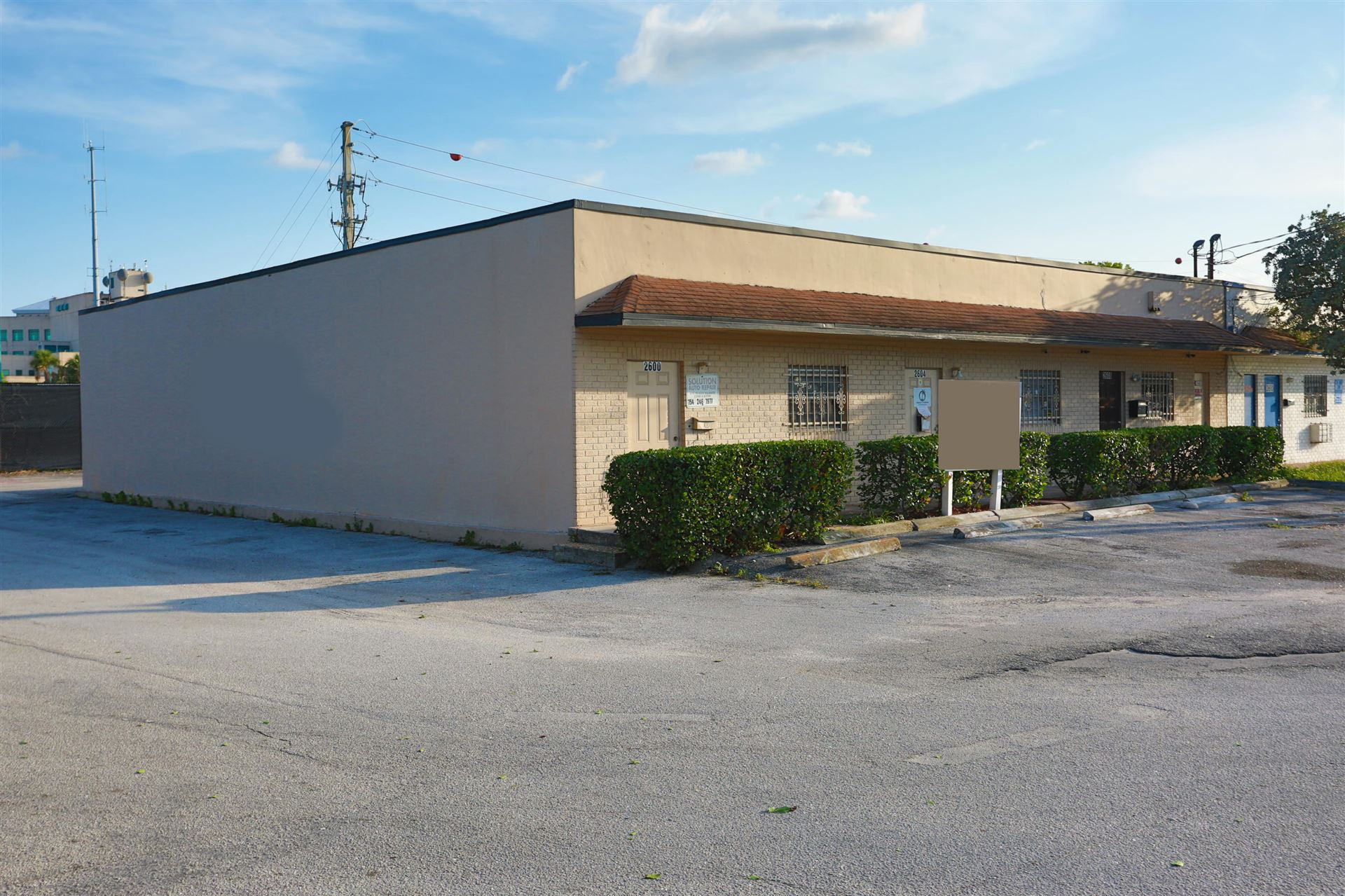 Photo of 2600 NW 4th Street, Fort Lauderdale, FL 33311 (MLS # RX-10704585)