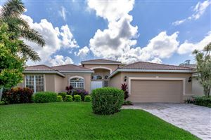 Photo of 13840 Via Torino, Delray Beach, FL 33446 (MLS # RX-10528586)