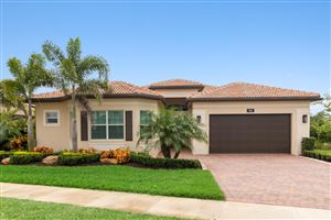 Photo of 8880 Golden Mountain Circle, Boynton Beach, FL 33473 (MLS # RX-10561586)