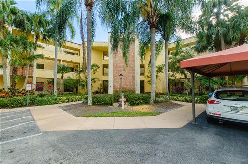 Photo of 7508 La Paz Boulevard #208, Boca Raton, FL 33433 (MLS # RX-10579586)