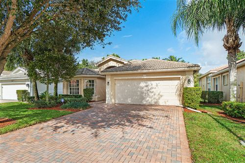 Photo of 7283 Maple Ridge Trail, Boynton Beach, FL 33437 (MLS # RX-10593586)