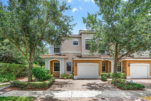 Photo of Listing MLS rx in 5012 S Chrystie Circle Delray Beach FL 33484