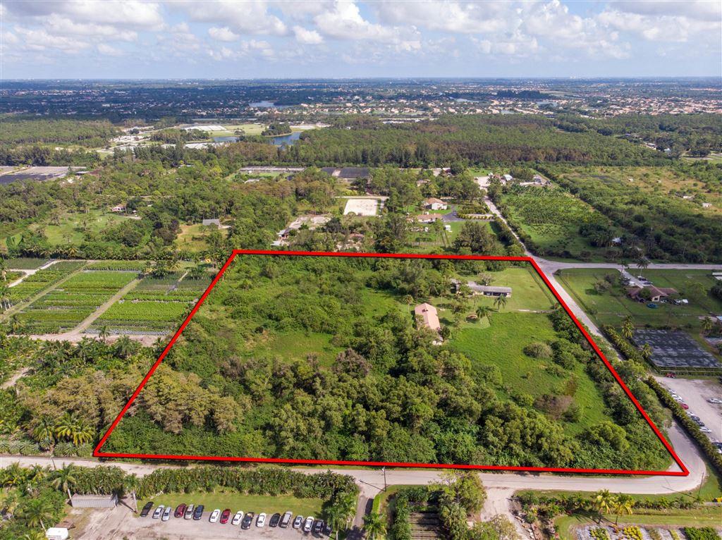 6784 Park Lane W, Lake Worth, FL 33449 - MLS#: RX-10573586