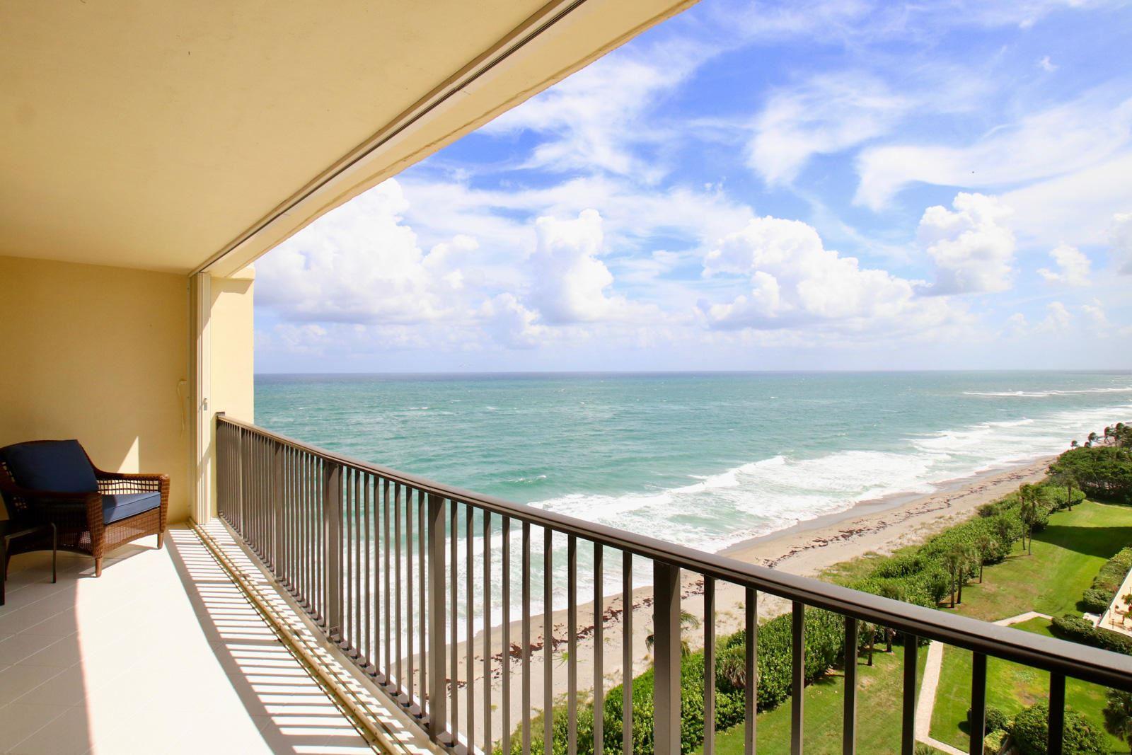 Photo of 200 Ocean Trail Way #1209, Jupiter, FL 33477 (MLS # RX-10644586)