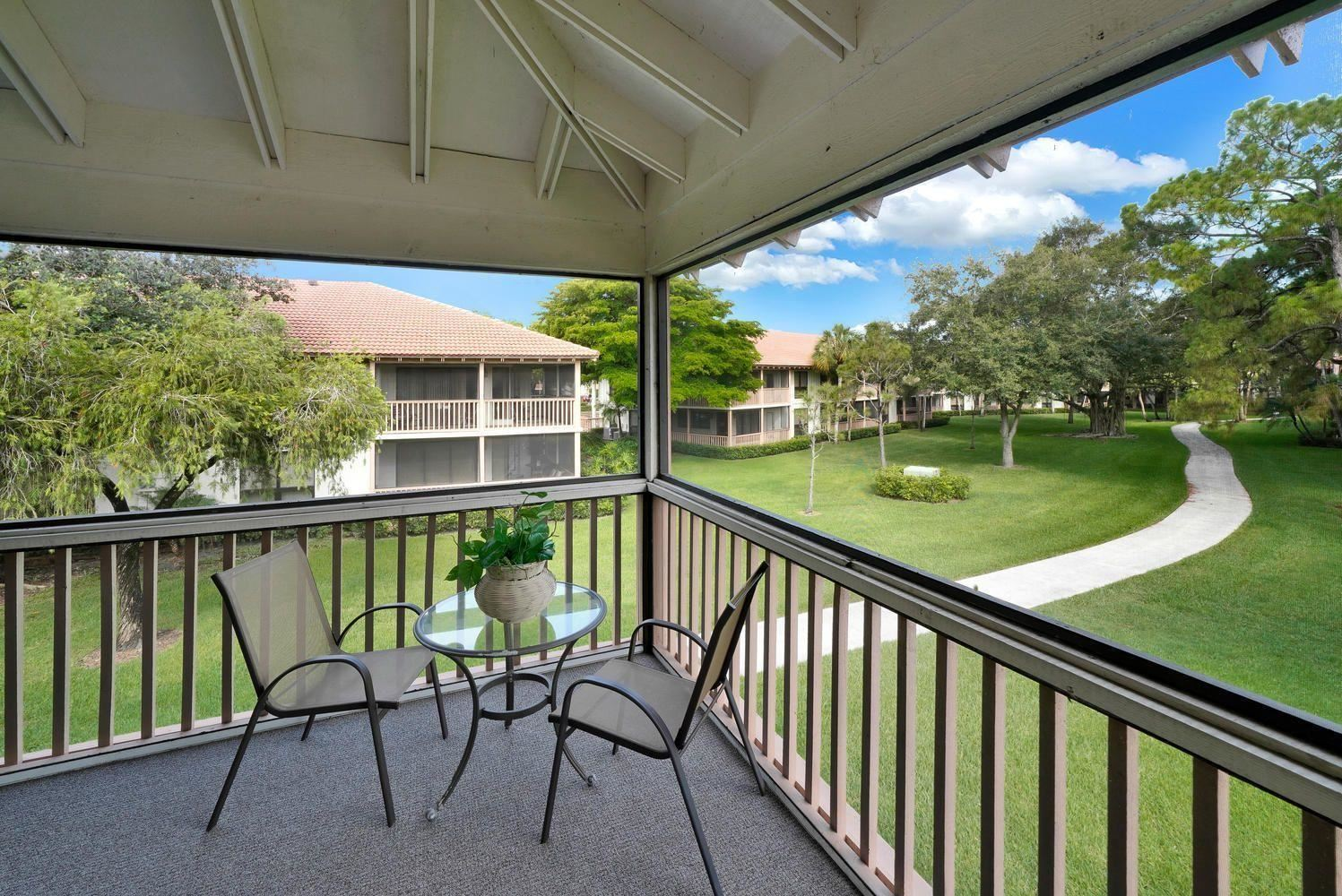 Photo of 507 Brackenwood Place #507, Palm Beach Gardens, FL 33418 (MLS # RX-10700586)
