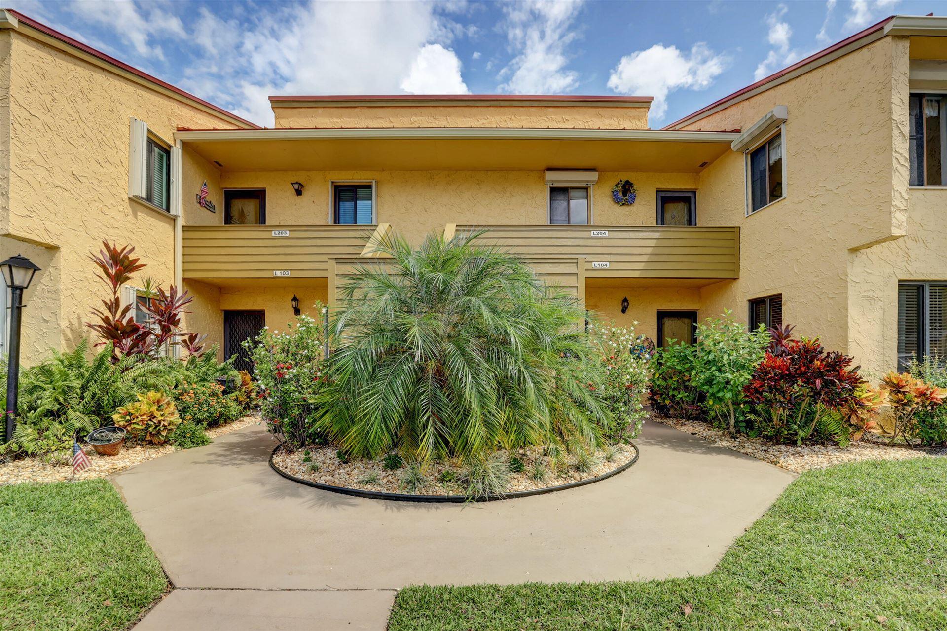 5303 SE Miles Grant Road #204, Stuart, FL 34997 - MLS#: RX-10745586