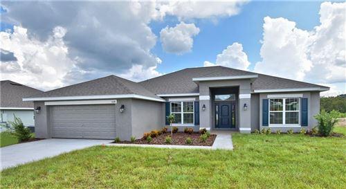 Photo of 920 SW Provincetown Lane, Port Saint Lucie, FL 34953 (MLS # RX-10585587)