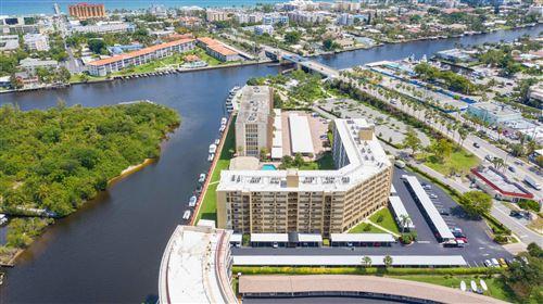 Photo of 1629 Riverview Road #621, Deerfield Beach, FL 33441 (MLS # RX-10632587)