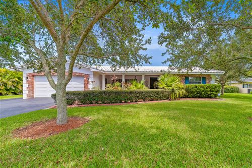 Photo of 3605 NW 85th Avenue, Coral Springs, FL 33065 (MLS # RX-10648587)
