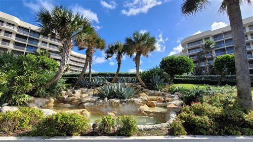 Photo of 3400 S Ocean Boulevard #5 B I, Palm Beach, FL 33480 (MLS # RX-10686587)