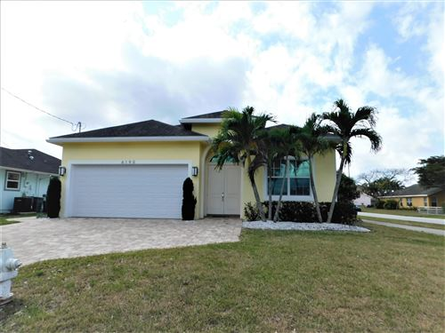 Photo of 6190 Barbara Street, Jupiter, FL 33458 (MLS # RX-10700587)