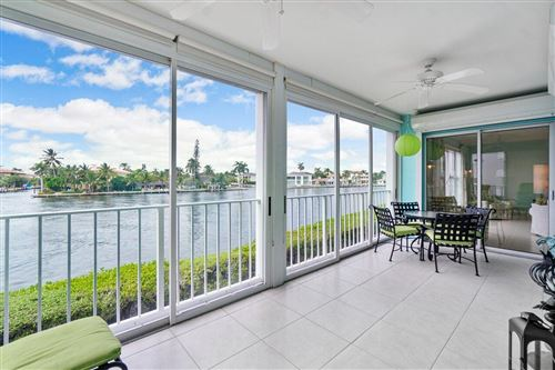 Photo of 2150 S Ocean Boulevard #7-B, Delray Beach, FL 33483 (MLS # RX-10754587)