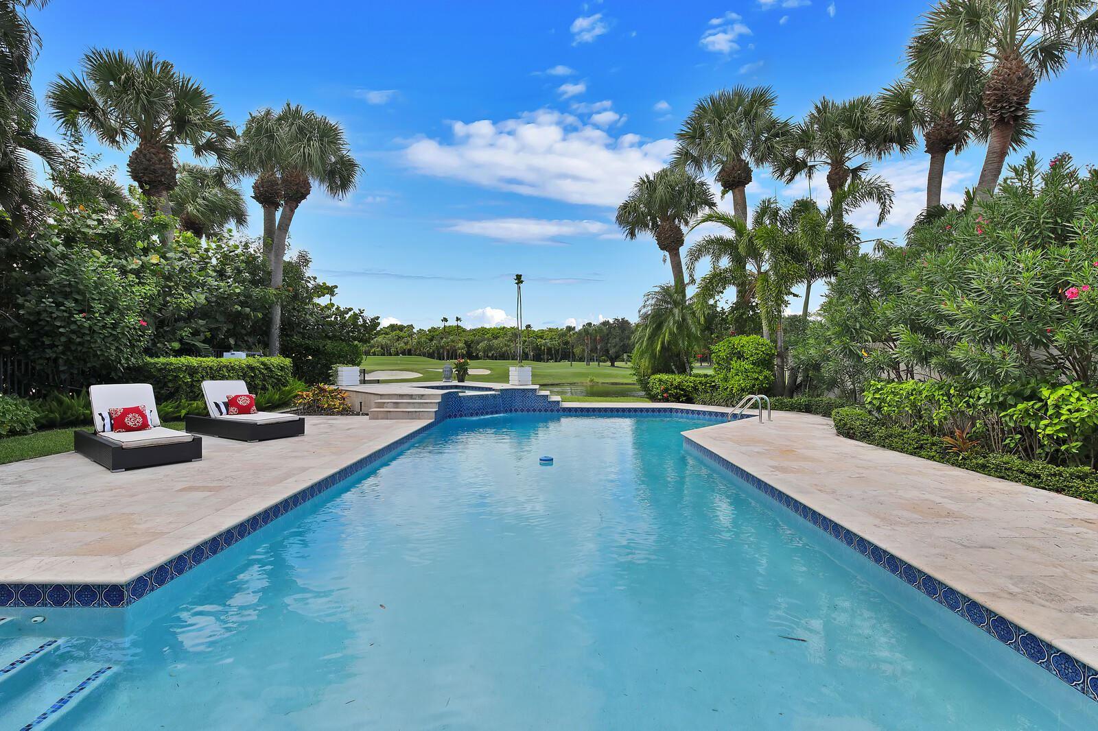 Photo of 13337 Provence Drive, Palm Beach Gardens, FL 33410 (MLS # RX-10650587)