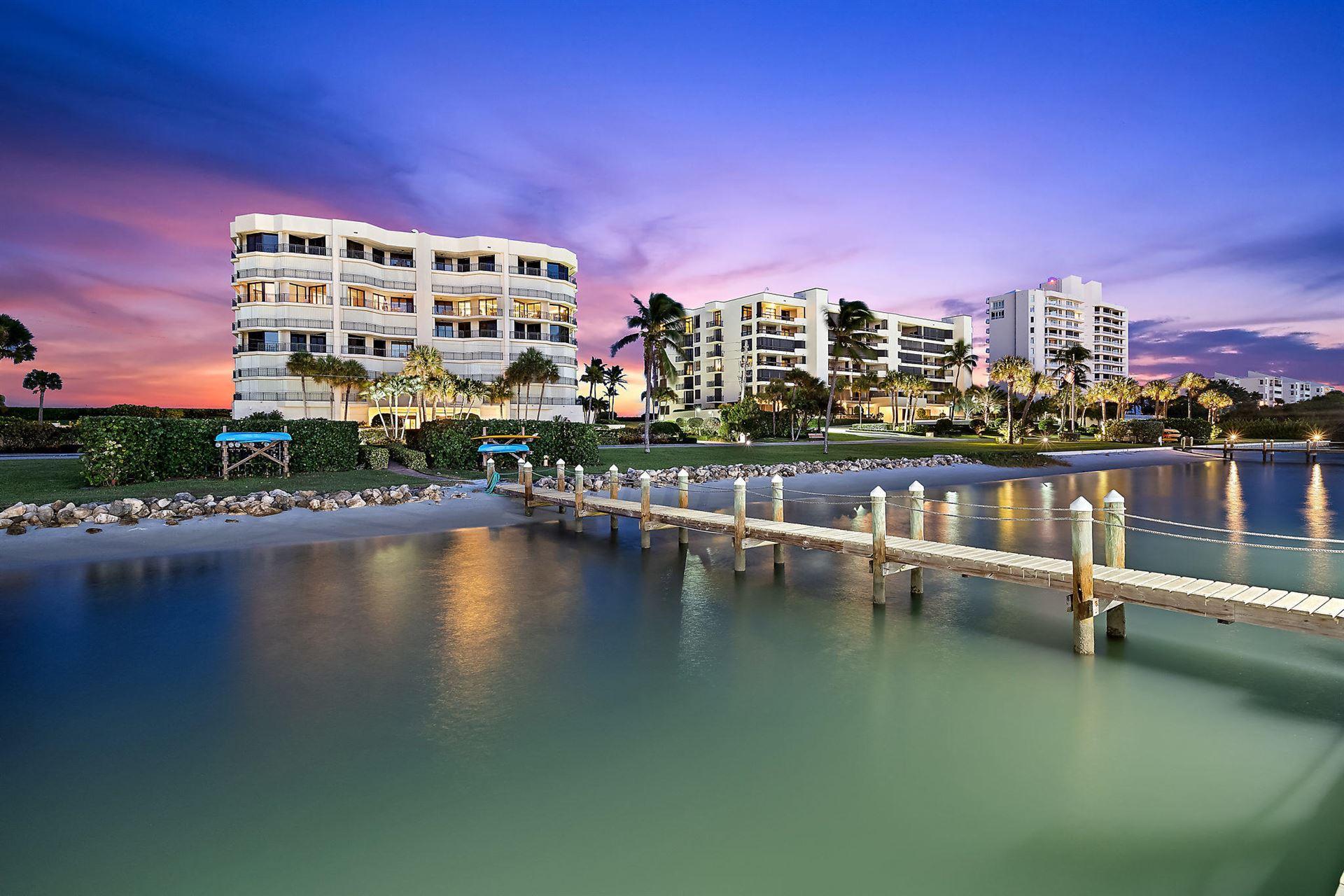 19850 Beach Road #2b, Jupiter, FL 33469 - MLS#: RX-10702587