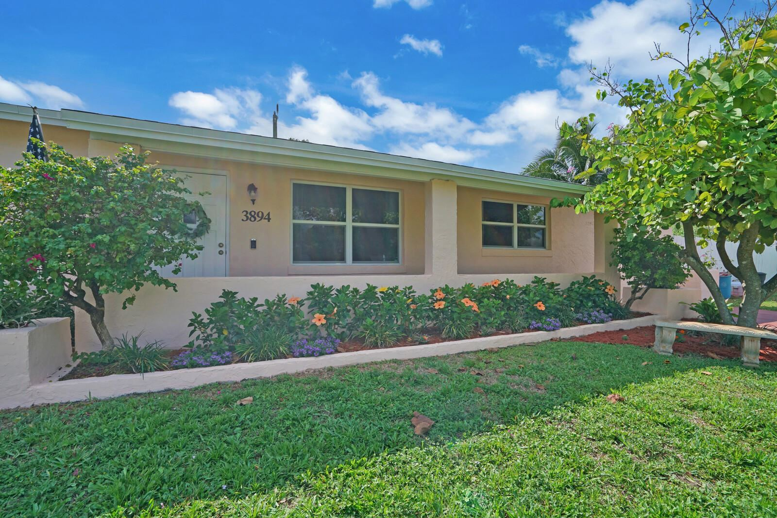 3894 Beverly Drive, Lake Worth, FL 33461 - MLS#: RX-10715587
