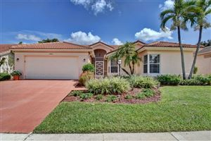 Photo of 8440 Lake Cypress Road, Lake Worth, FL 33467 (MLS # RX-10546588)